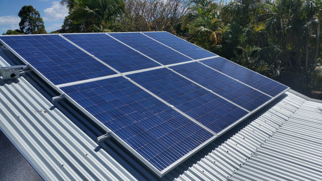 Mark Mcguinness 6kw Canadian Panels With Fronius Primo